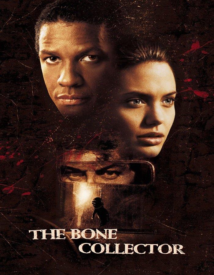 The Bone Collecto 1999 พลิก ซาก ผ่า คดี นรก
