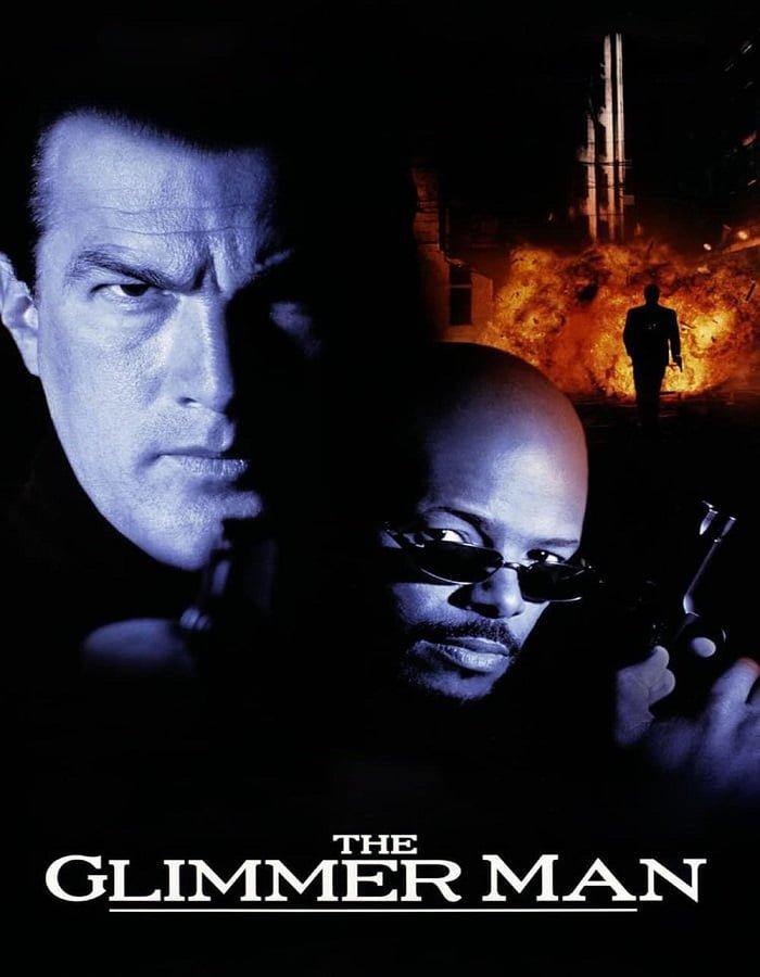 The Glimmer Man 1996 คู่เหี้ยมมหาบรรลัย