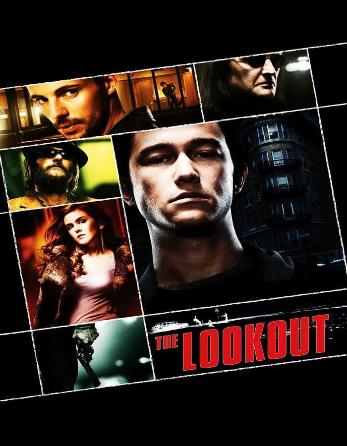 The Lookout 2007 ดับแผนปล้น ต้องชนนรก