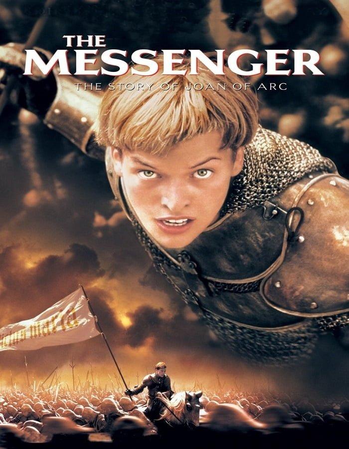 The Messenger The Story of Joan of Arc 1999 โจน ออฟ อาร์ค วีรสตรีเหล็กหัวใจทมิฬ