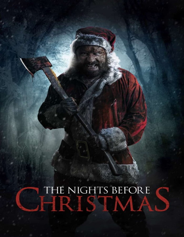 The Nights Before Christmas 2019