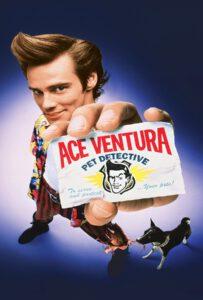 Ace Ventura Pet Detective 1994 นักสืบซุบเปอร์เก๊ก ภาค 1