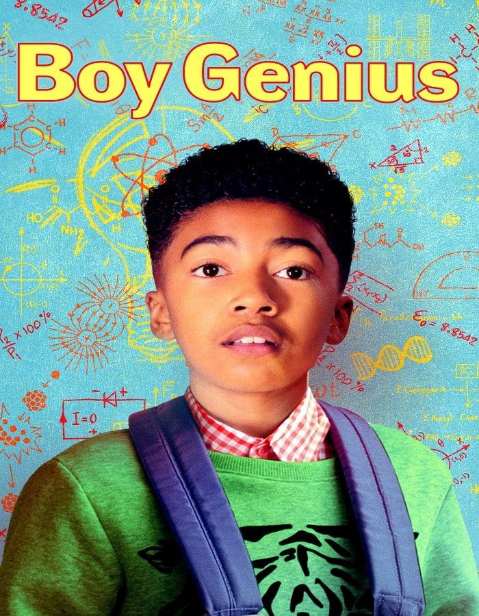 Adventures of A Boy Genius 2019