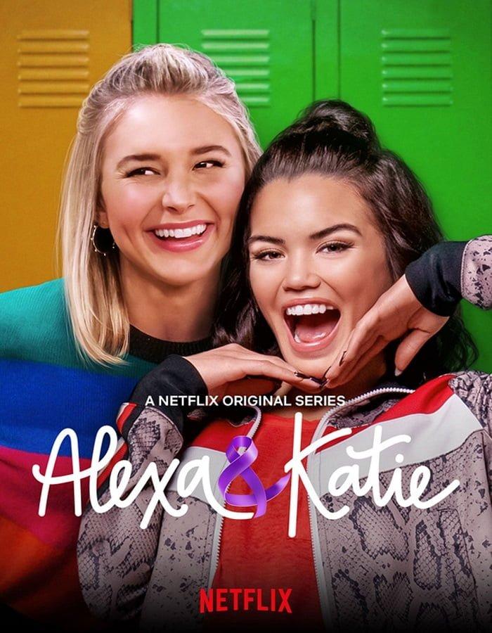 Alexa Katie Season 4 2020 อเล็กซ่ากับเคที่ ปี 4