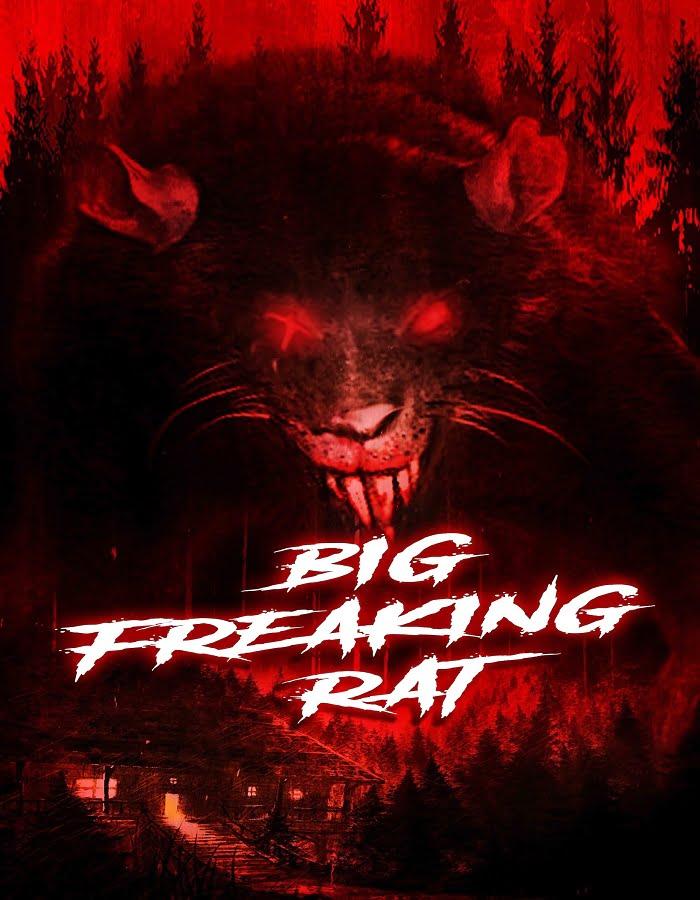 Big Freaking Rat 2020