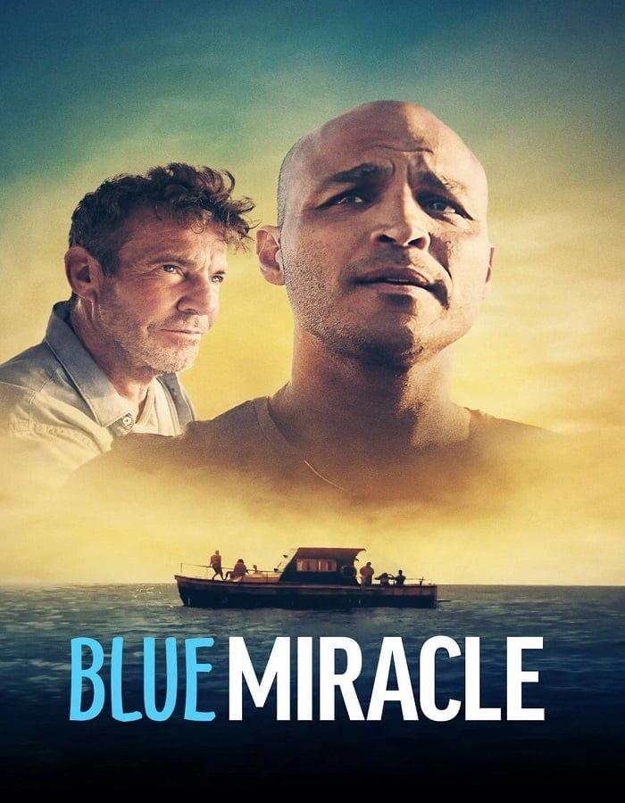 Blue Miracle 2021 ปาฏิหาริย์สีน้ำเงิน