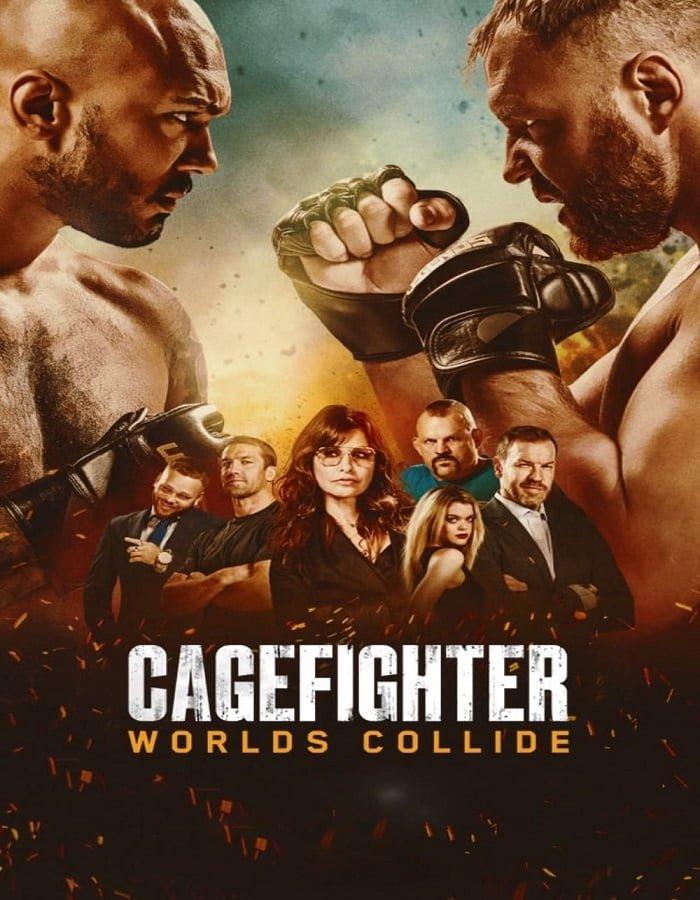 Cagefighter Worlds Collide 2020