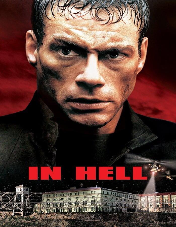 In Hell 2003 คุกนรกคนมหาประลัย