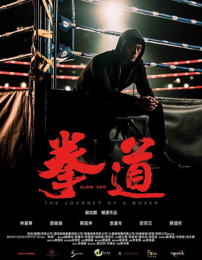 Quan Dao The Journey of a Boxer 2020
