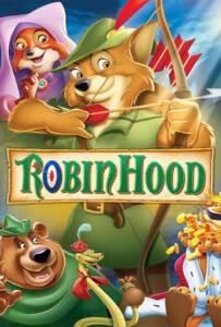 Robin Hood 1973 โรบินฮู้ด