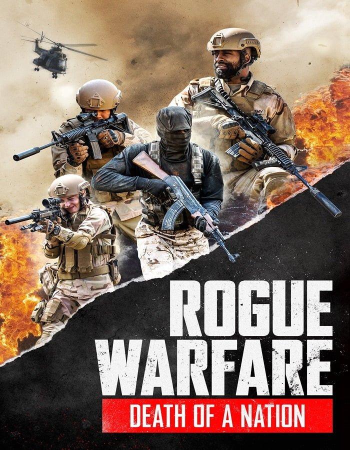 Rogue Warfare 3 Death of a Nation 2020