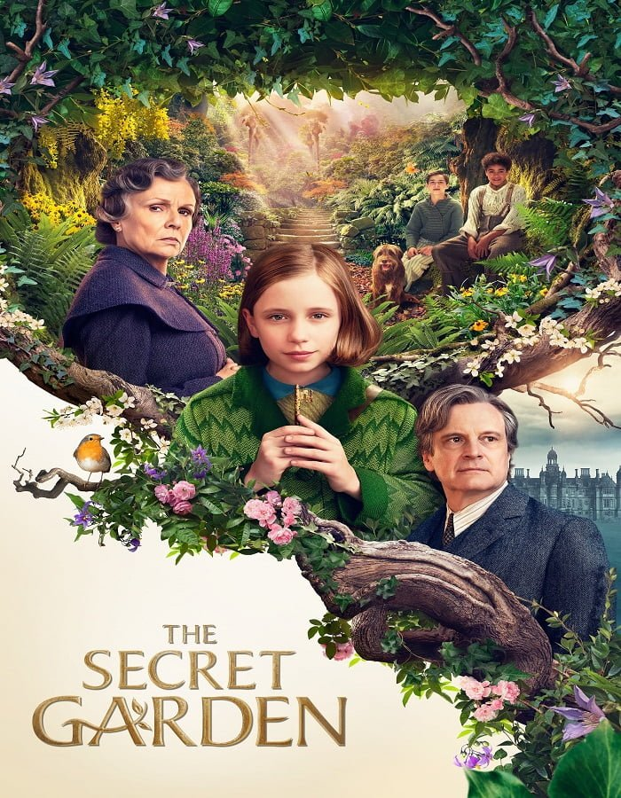The Secret Garden 2020 มหัศจรรย์ในสวนลับ