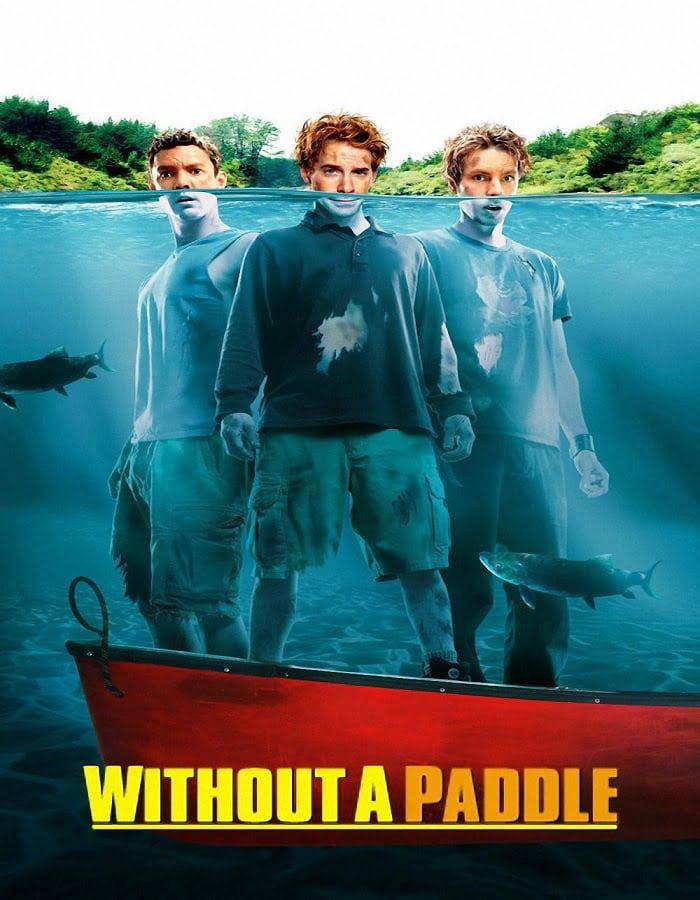 Without a Paddle 2004 สามซ่าส์ ล่าขุมทรัพย์อลเวง