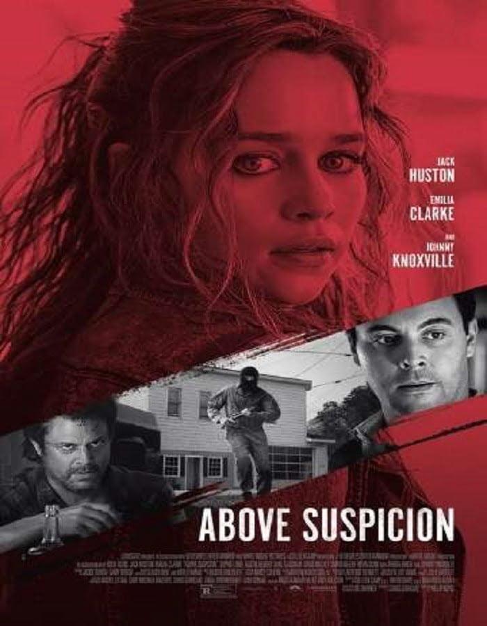 Above Suspicion 2019