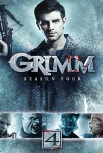 Grimm Season 4 กริมม์ ยอดนักสืบนิทานสยอง ปี 4