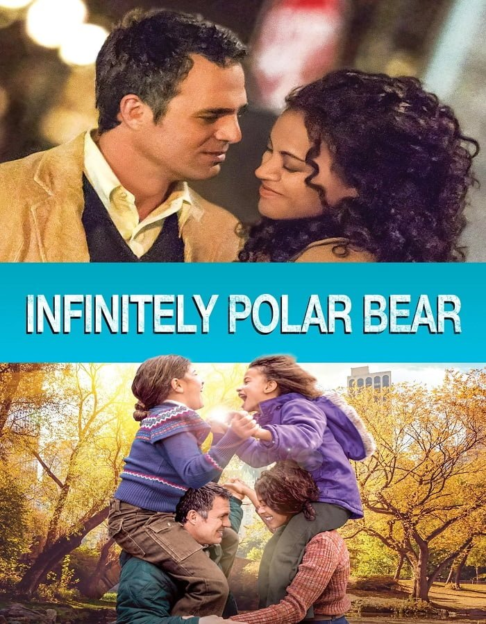 Infinitely Polar Bear 2014 พ่อคนนี้ ดีที่สุด