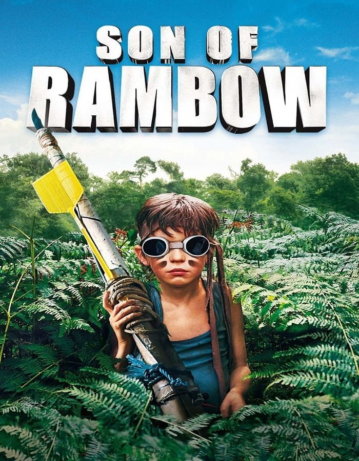 Son of Rambow 2007 แรมโบ้พันธุ์ใหม่หัวใจหัดแกร่ง