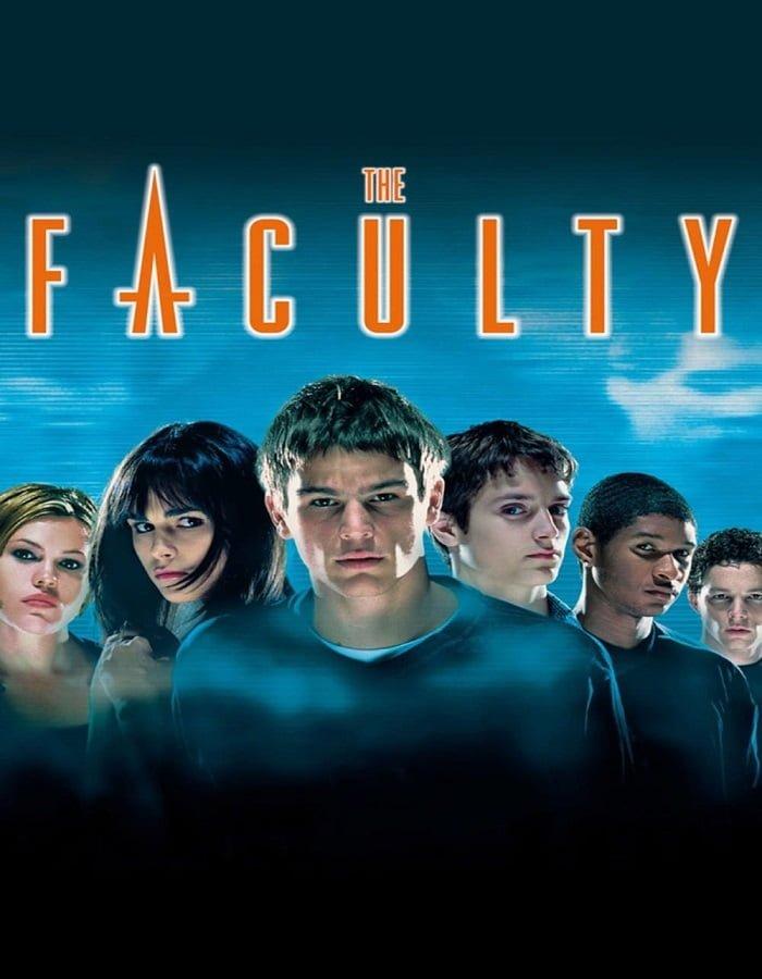 The Faculty 1998 โรงเรียนสยองโลก