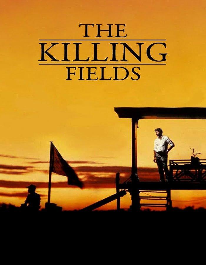 The Killing Fields 1984 ทุ่งสังหาร หรือ แผ่นดินของใคร
