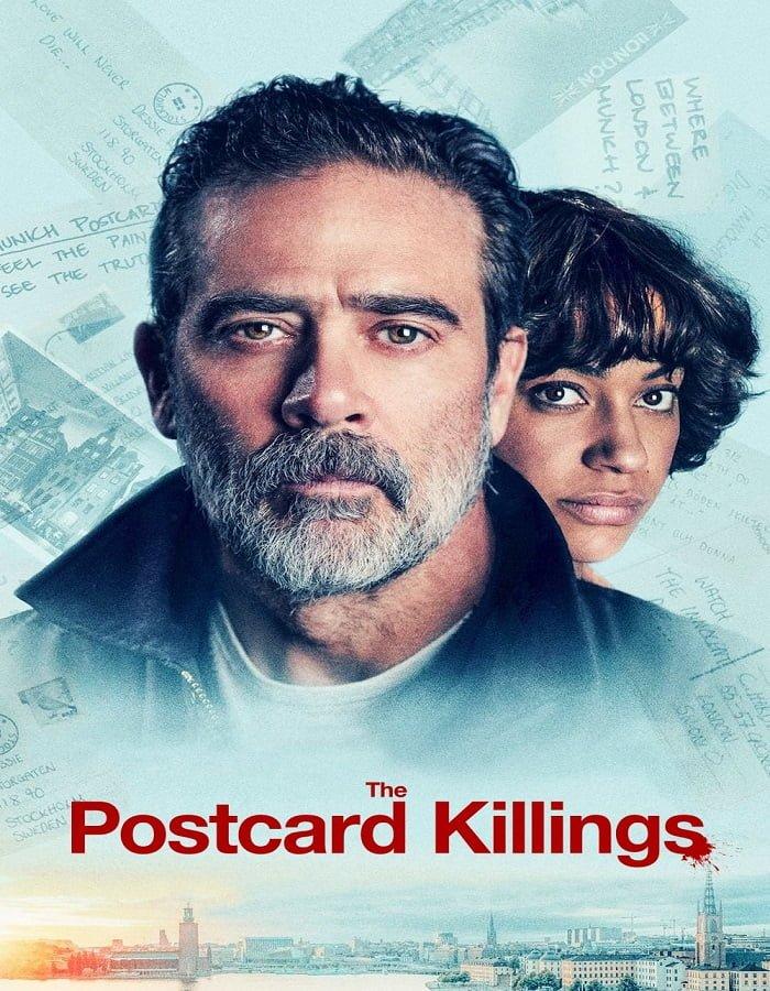 The Postcard Killings 2020 โปสต์การ์ดสั่งตาย