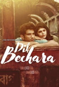 Dil Bechara (2020) ดิล เบชาร่า