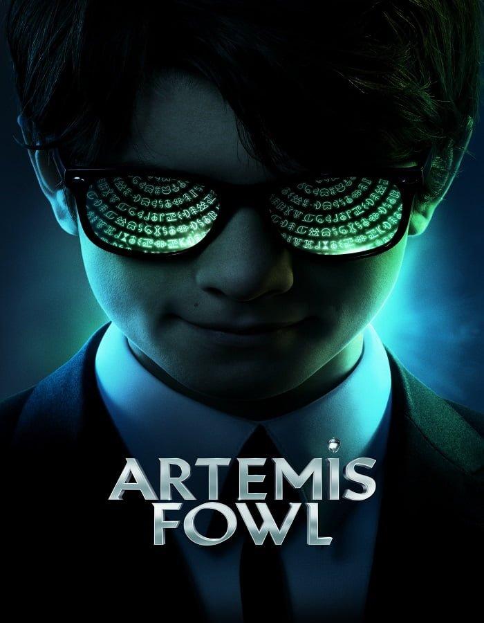 Artemis Fowl 2020 อาร์ทิมิส ฟาวล์