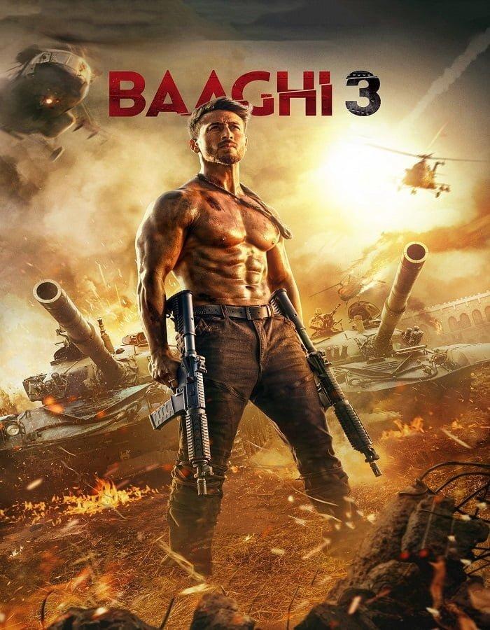 Baaghi 3 2020