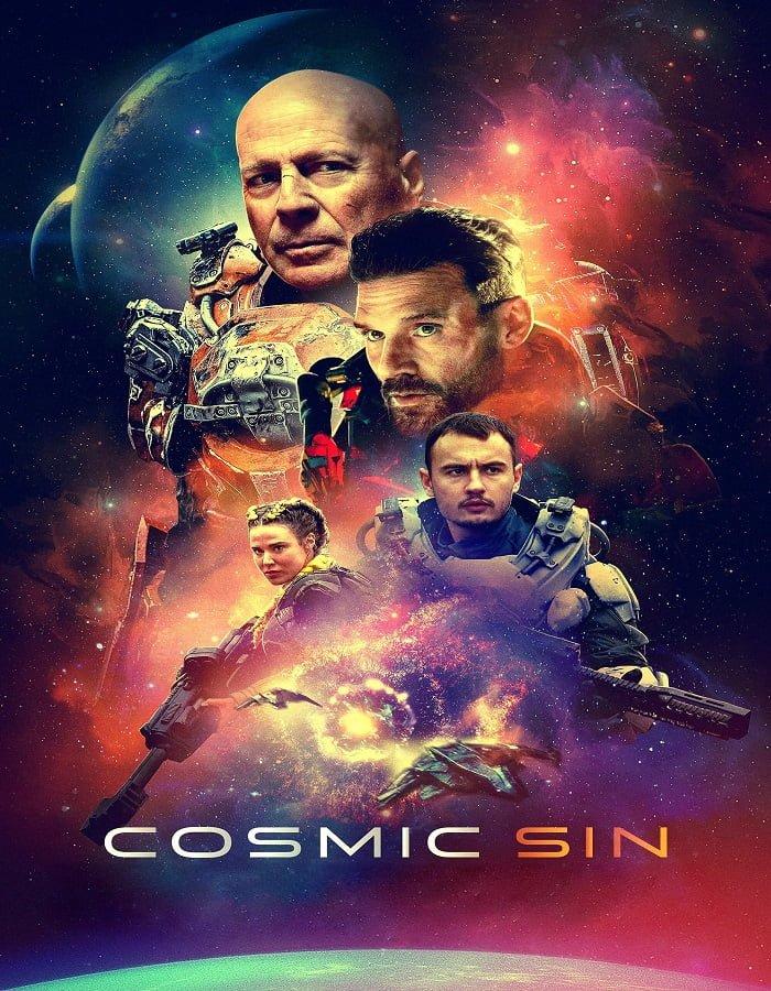 Cosmic Sin 2021 ภารกิจคนอึด ฝ่าสงครามดวงดาว