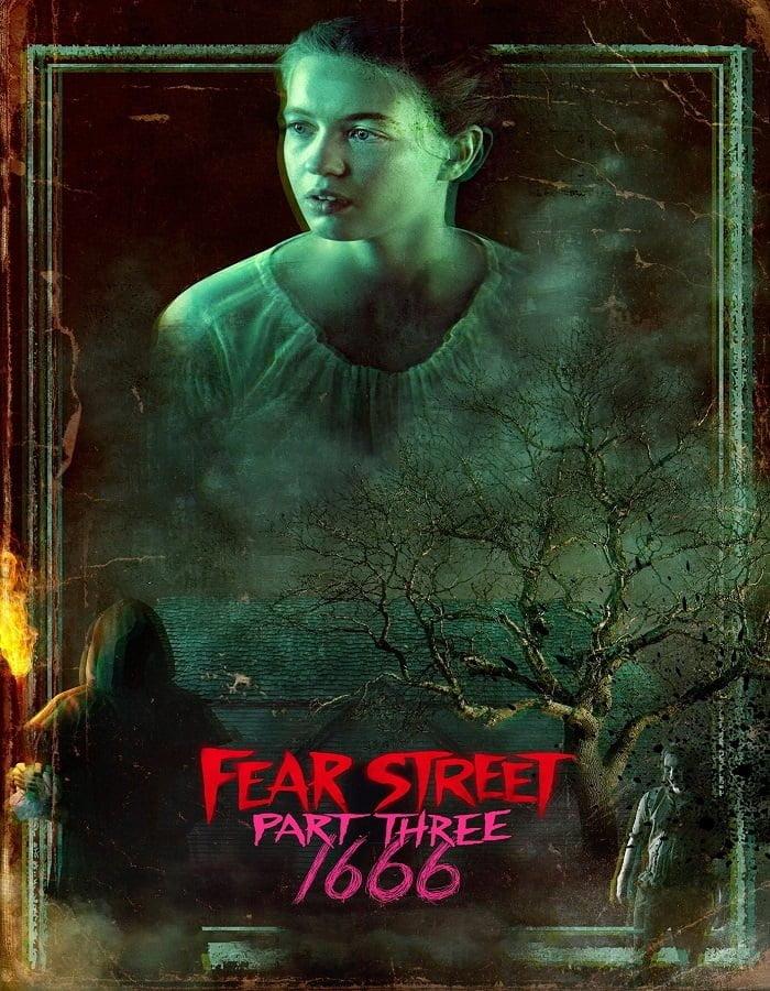 Fear Street Part Three 1666 2021 ถนนอาถรรพ์ 3 1666