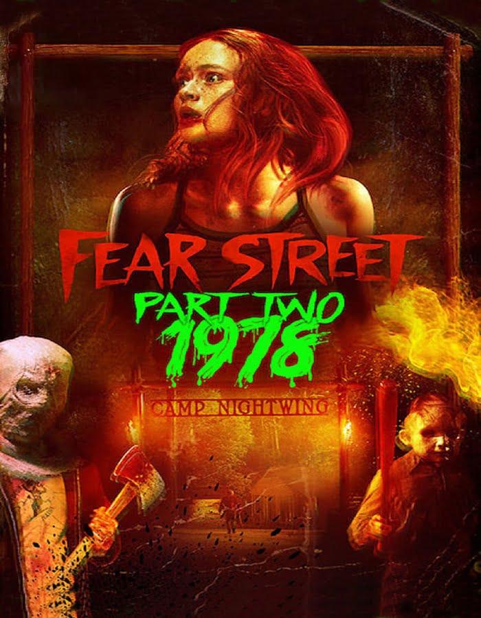 Fear Street Part Two 1978 2021 ถนนอาถรรพ์ 2 1978