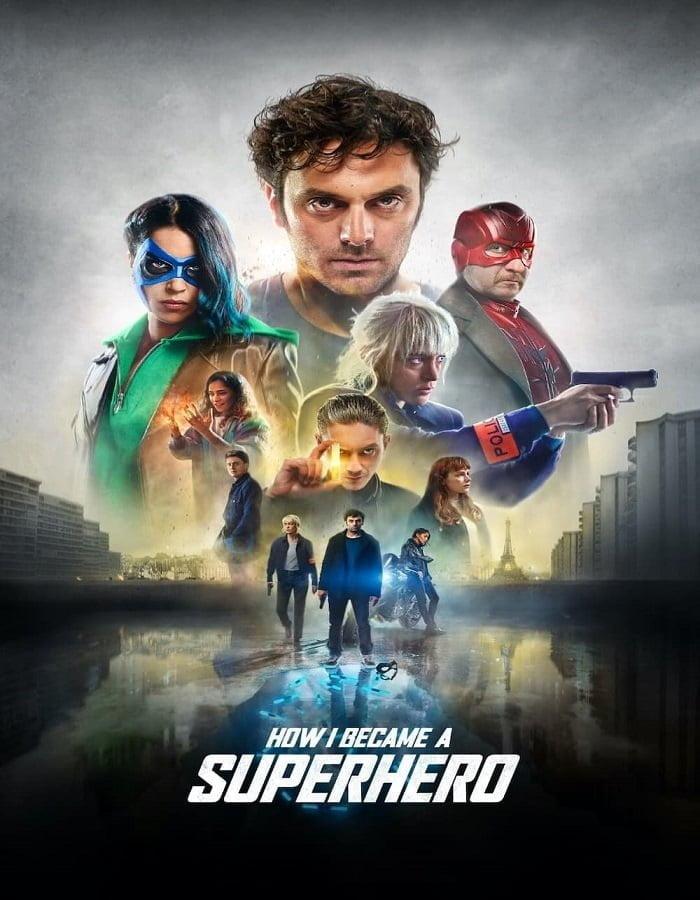 How I Became a Super Hero 2020 ปริศนาพลังฮีโร่