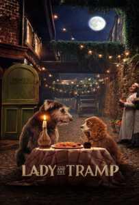 Lady and the Tramp (2019) ทรามวัยกับไอ้ตูบ