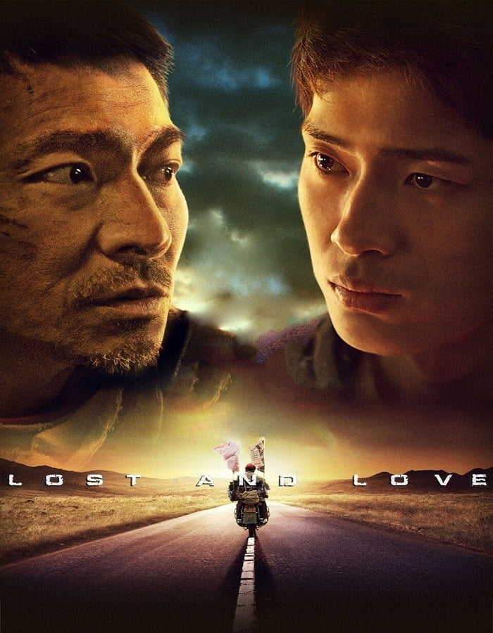 Lost and Love 2015 หัวใจพ่อน่ากราบ