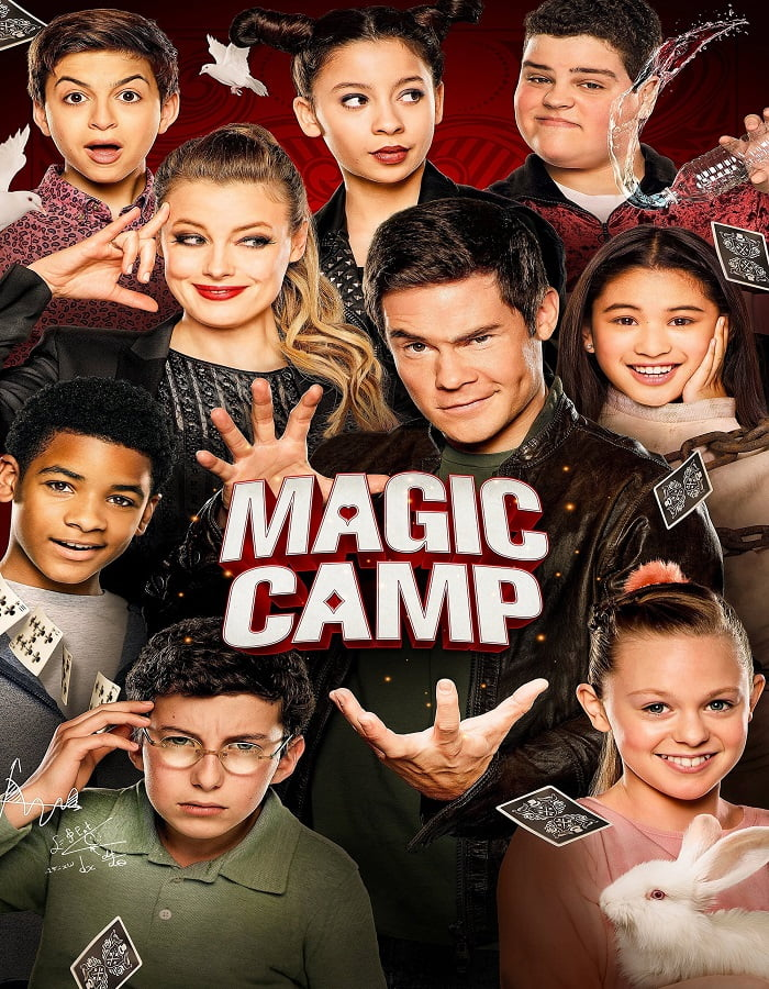 Magic Camp 2020 ค่ายป่วน ก๊วนมายากล