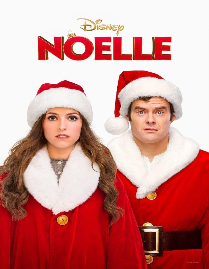 Noelle 2019 โนเอลล์