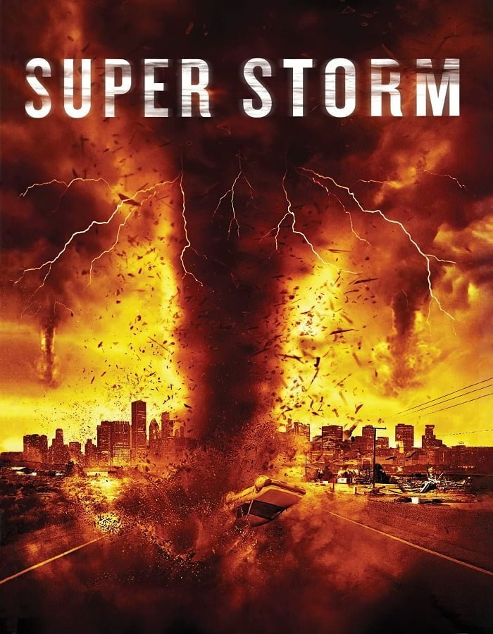 Super Storm 2011 ซูเปอร์พายุล้างโลก