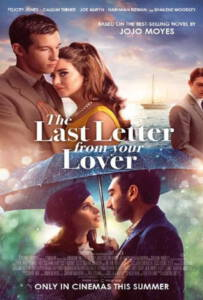 The Last Letter from Your Lover 2021 จดหมายรักจากอดีต