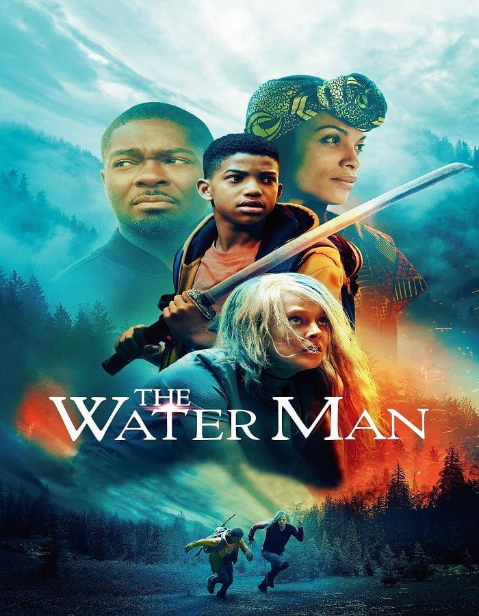 The Water Man 2020 เดอะ วอเตอร์ แมน
