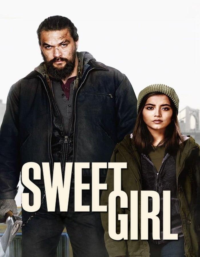 Sweet Girl 2021 สวีทเกิร์ล