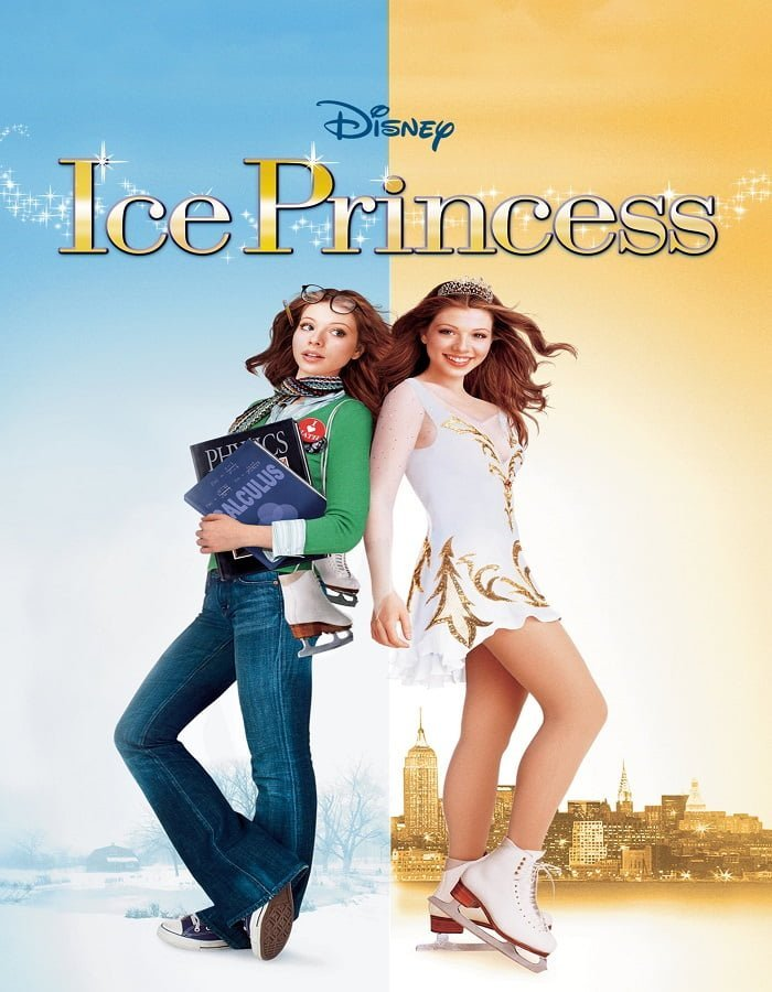 Ice Princess 2005 ไอซ์ พริ๊นเซส สเก็ตหัวใจแรงเกินฝัน
