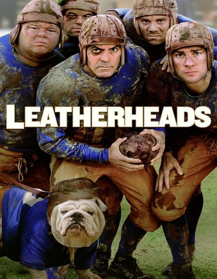 Leatherheads 2008 เจาะข่าวลึกมาเจอรัก