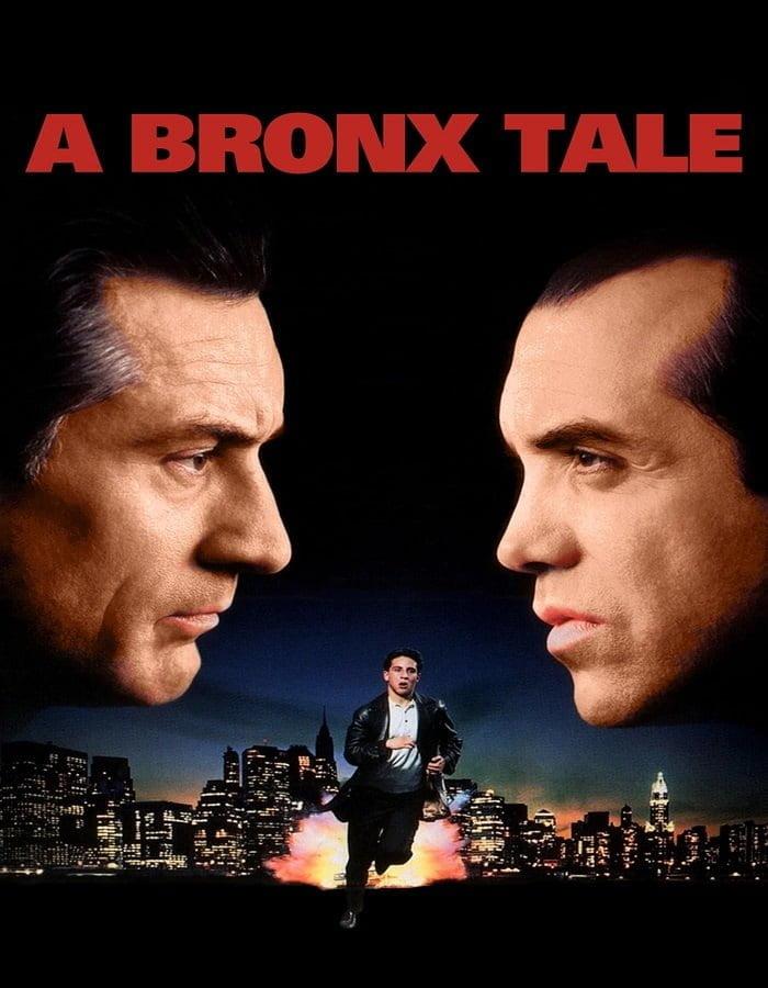 A Bronx Tale 1993 โค่นถนนสายเจ้าพ่อ