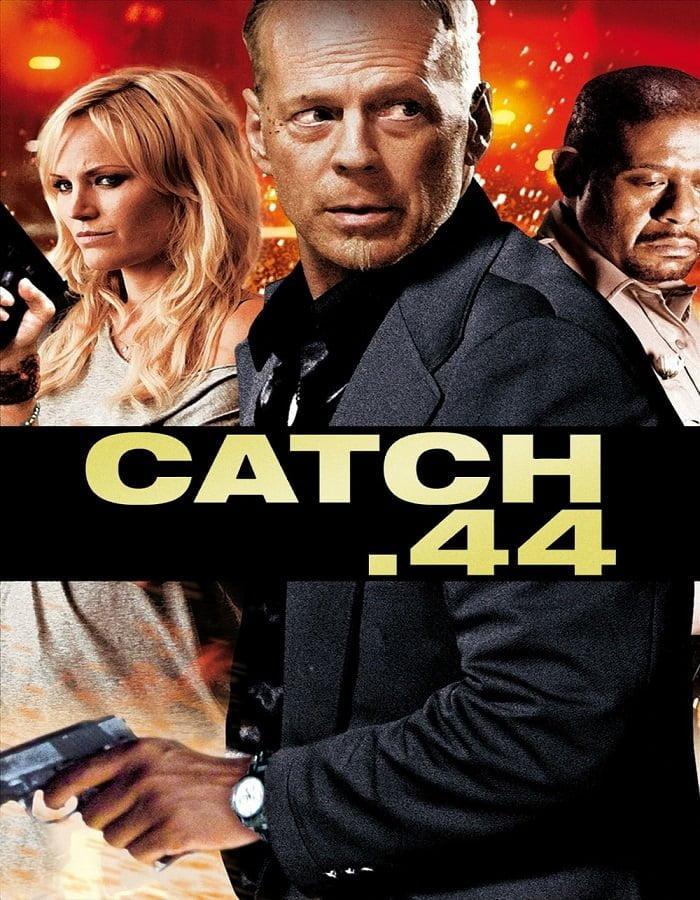 Catch 44 2011 ตลบแผนปล้นคนพันธุ์แสบ