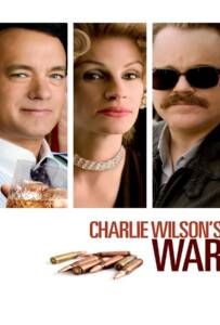 Charlie Wilsons War 2007 คนกล้าแผนการณ์พลิกโลก