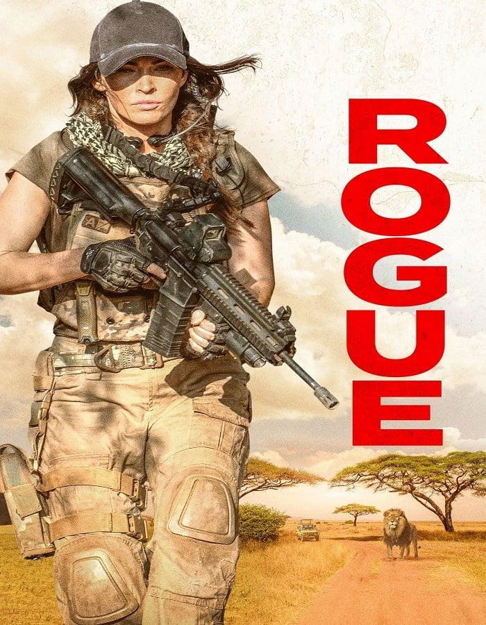 Rogue 2020 นางสิงห์ระห่ำล่า