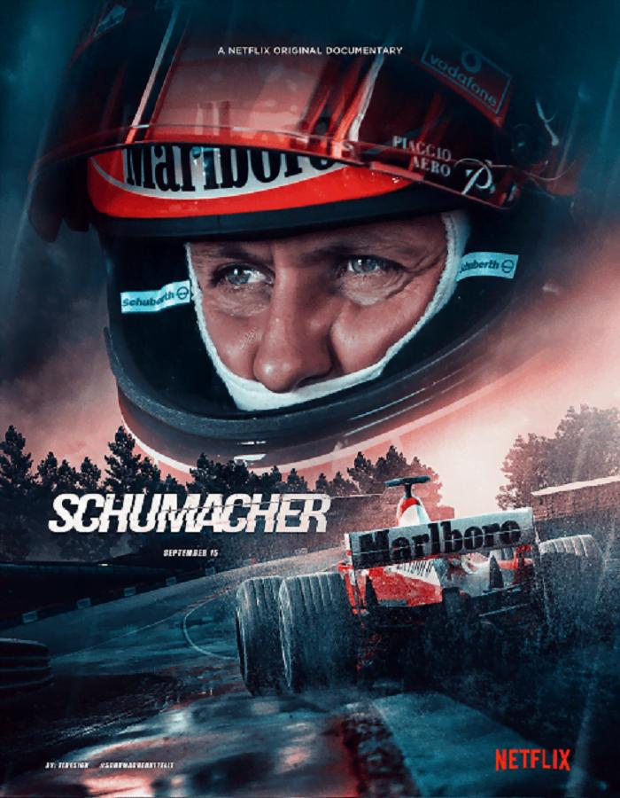 Schumacher 2021 ชูมัคเคอร์