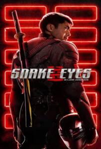 Snake Eyes GI Joe Origins 2021 จีไอโจ สเนคอายส์