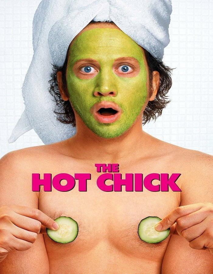 The Hot Chick 2002 ว้ายสาวฮ็อตกลายเป็นนายเห่ย