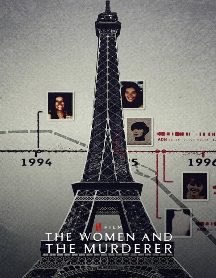 The Women and the Murderer 2021 ผู้หญิงกับฆาตกร
