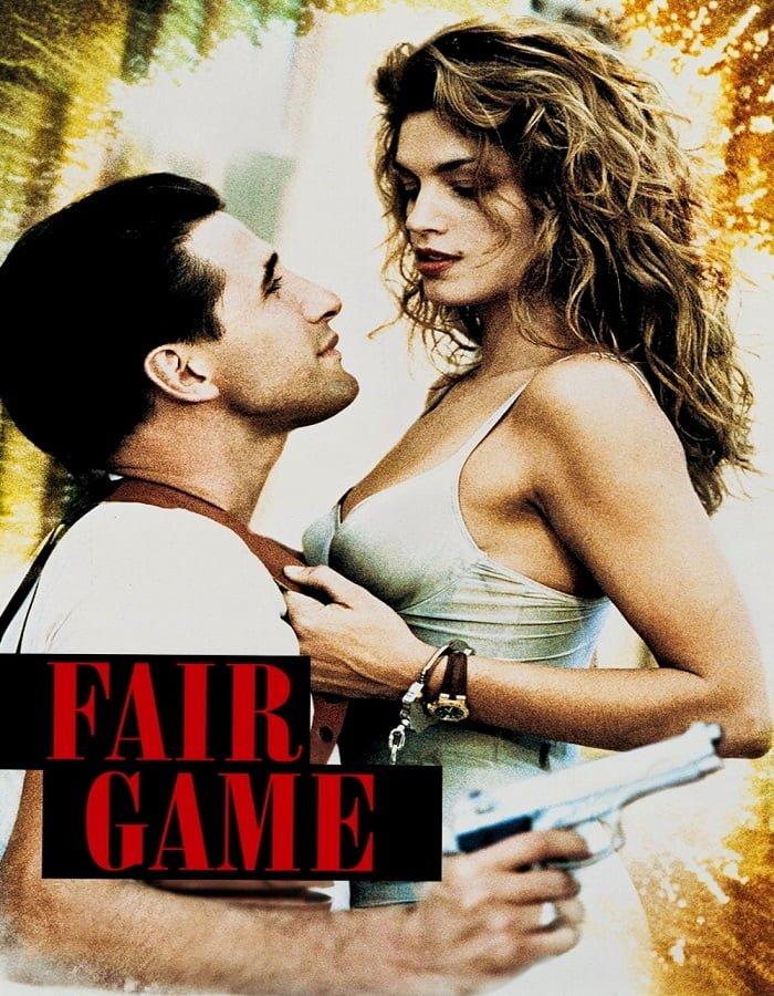 Fair Game 1995 เกมบี้นรก